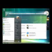 Om Windows Vista